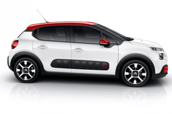 citroën c3 berline disponibles ou arrivage proche