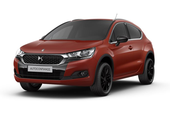 ds ds4 crossback sport chic bluehdi 120cv s s eat6 neuve auto confiance 25. Black Bedroom Furniture Sets. Home Design Ideas