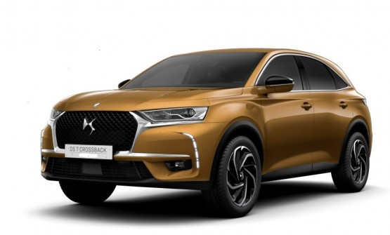 ds - ds 7 crossback performance line bluehdi 180 eat8