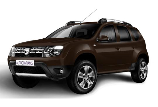 dacia duster disponibles ou arrivage proche mandataire. Black Bedroom Furniture Sets. Home Design Ideas