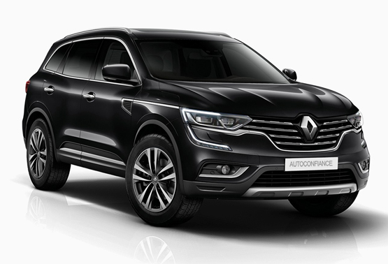 renault nouveau koleos intens dci 130 cv 4x2 neuve 18. Black Bedroom Furniture Sets. Home Design Ideas