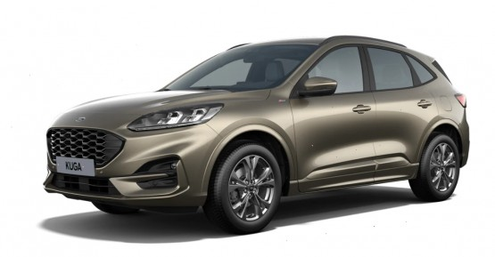 ford - nouveau kuga st-line x 2.0 ecoblue mhev 150cv bvm6