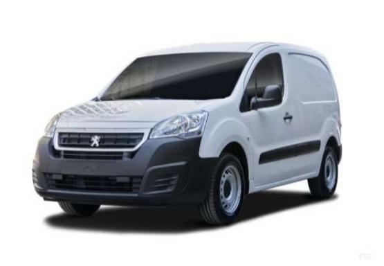 peugeot partner fourgon tole disponibles ou arrivage proche