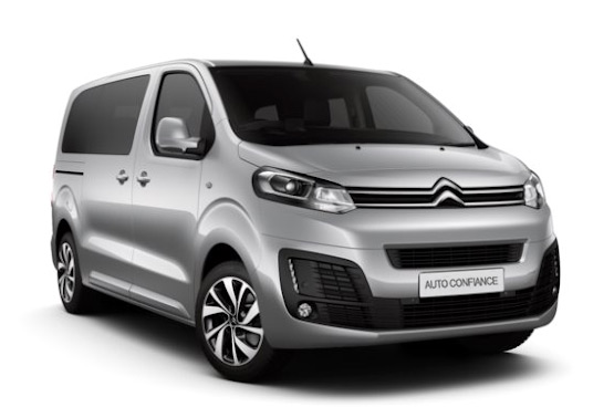 citroën - space tourer business lounge m bluehdi 180cv stop & start eat8