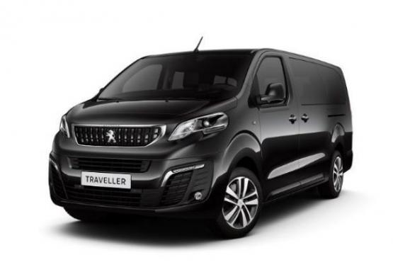 peugeot - traveller long business bluehdi 120 s&s