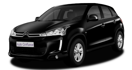 citroen c4 aircross noir. Black Bedroom Furniture Sets. Home Design Ideas