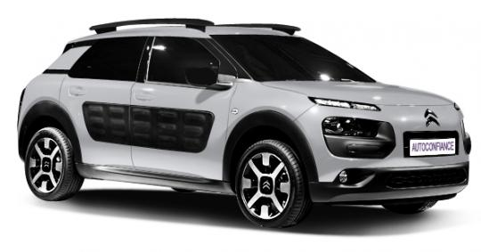 achat citroen c4 cactus shine 1 2 puretech 110cv neuve mandataire auto confiance 25. Black Bedroom Furniture Sets. Home Design Ideas