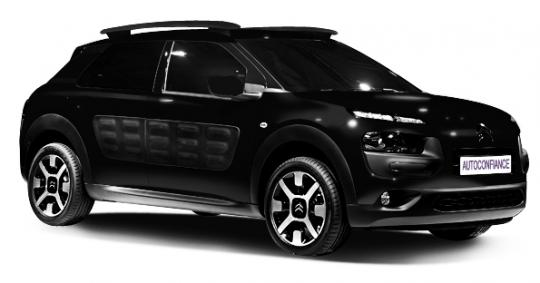 achat citroen c4 cactus feel bluehdi 100cv etg6 neuve mandataire auto confiance 25. Black Bedroom Furniture Sets. Home Design Ideas