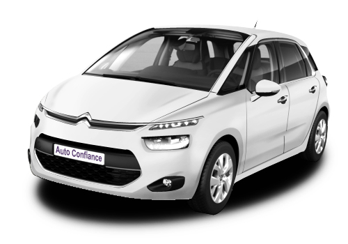 achat citroen nouveau c4 picasso 5 places intensive 2 0 bluehdi 150cv eat6 neuve mandataire. Black Bedroom Furniture Sets. Home Design Ideas