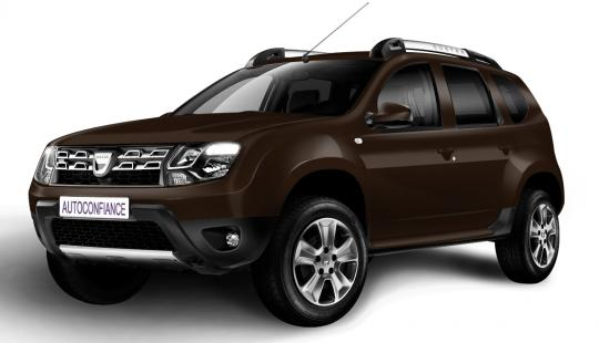 achat dacia duster 4x2 prestige edition 2016 1 2 tce 125cv. Black Bedroom Furniture Sets. Home Design Ideas
