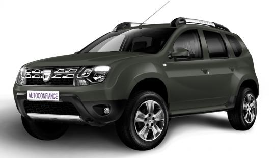 achat dacia duster 4x4 ambiance edition 2016 1 2 tce 125cv. Black Bedroom Furniture Sets. Home Design Ideas
