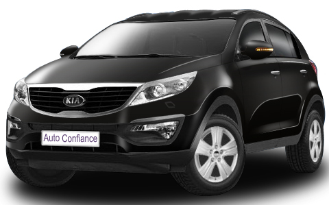 achat kia nouveau sportage premium 1 6 gdi 135cv neuve. Black Bedroom Furniture Sets. Home Design Ideas