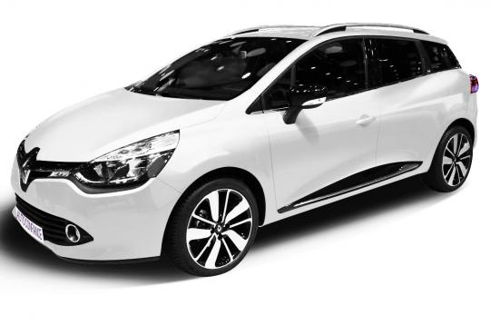 new clio eco2 is renaults greenest production car ever image 5 pictures. Black Bedroom Furniture Sets. Home Design Ideas